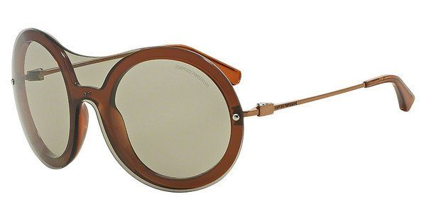 Emporio Armani Damen Sonnenbrille » EA4055«
