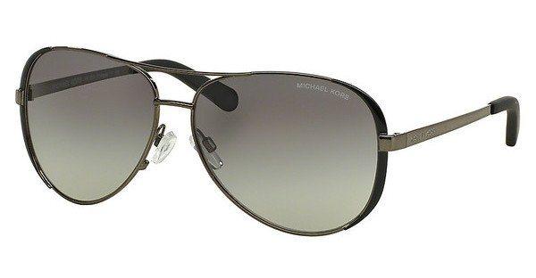 f2b17885331f70 MICHAEL KORS Damen Sonnenbrille »CHELSEA MK5004«   OTTO