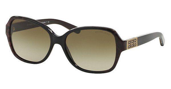 Michael Kors Damen Sonnenbrille »CUIABA MK6013«