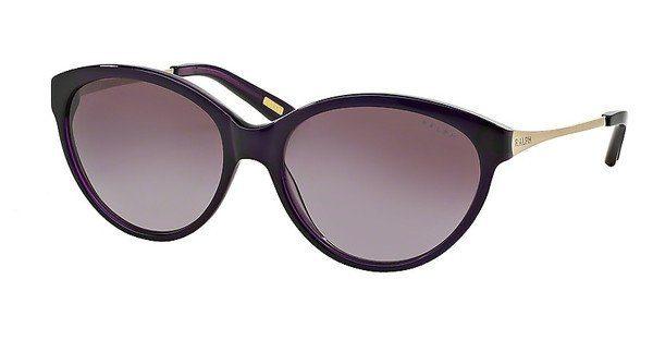 RALPH Damen Sonnenbrille »RA5154«