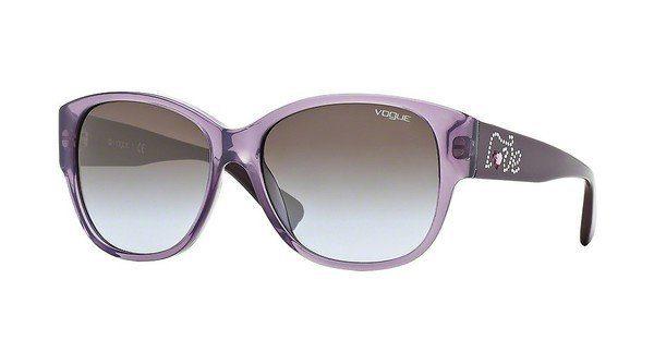 Vogue Damen Sonnenbrille » VO2869SB«