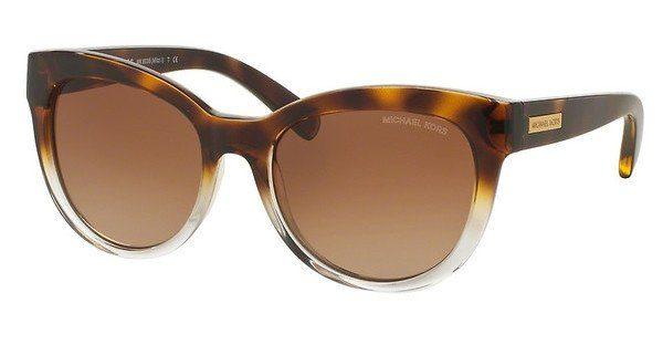 Michael Kors Damen Sonnenbrille »MITZI I MK6035«