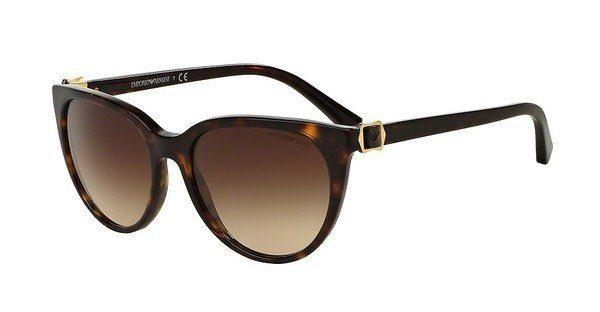 Emporio Armani Damen Sonnenbrille » EA4057«