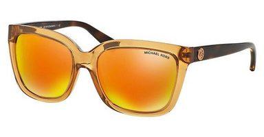 MICHAEL KORS Damen Sonnenbrille »SANDESTIN MK6016«