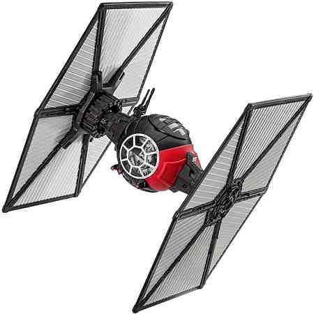 Revell® Modellbausatz m. Licht u. Sound, 1:51, »Disney Star Wars Special Forces TIE Fighter«