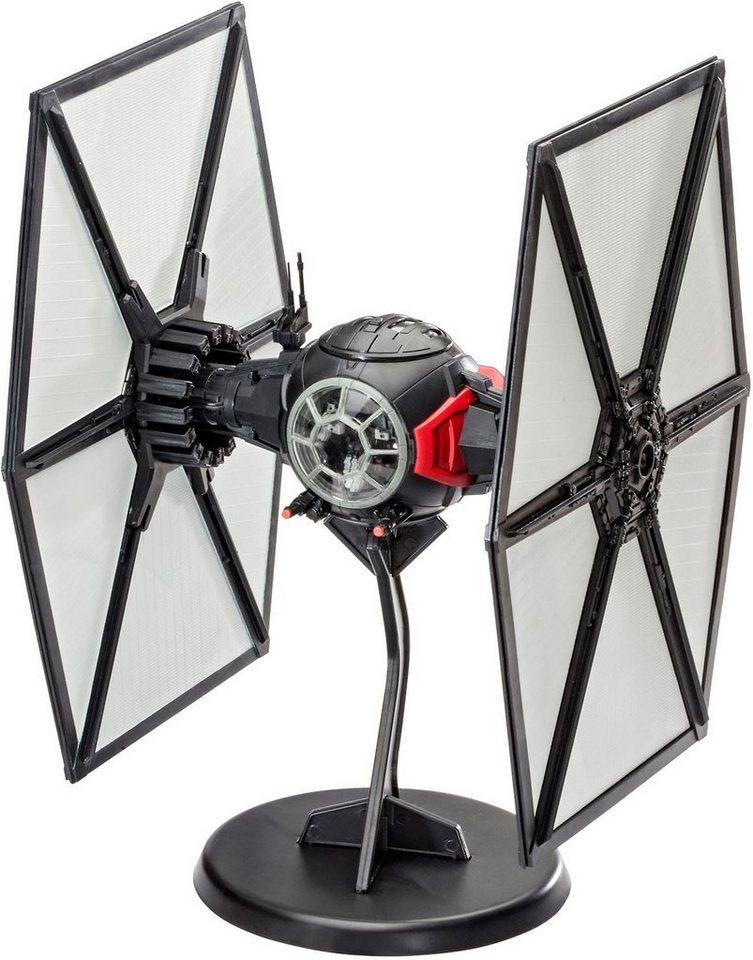Revell® Modellbausatz Raumjäger, Maßstab 1:35, »Disney Star Wars Special Forces TIE Fighter™«
