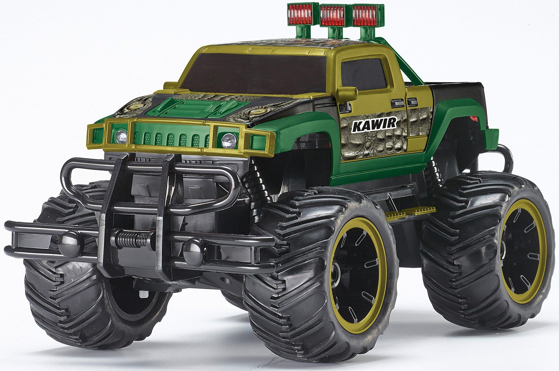 Revell® Control, RC Pickup, »Kawir«