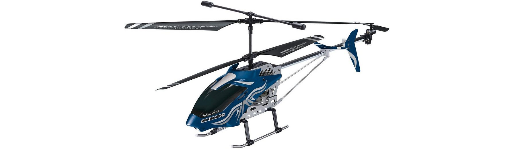 Revell® Control, Großmodell RC Helicopter, »Sky Champion«
