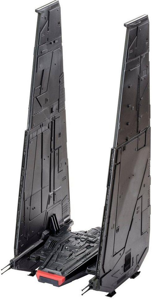 Revell® Modellbausatz, Maßstab 1:93, »Disney Star Wars Kylo Ren's Command Shuttle™«