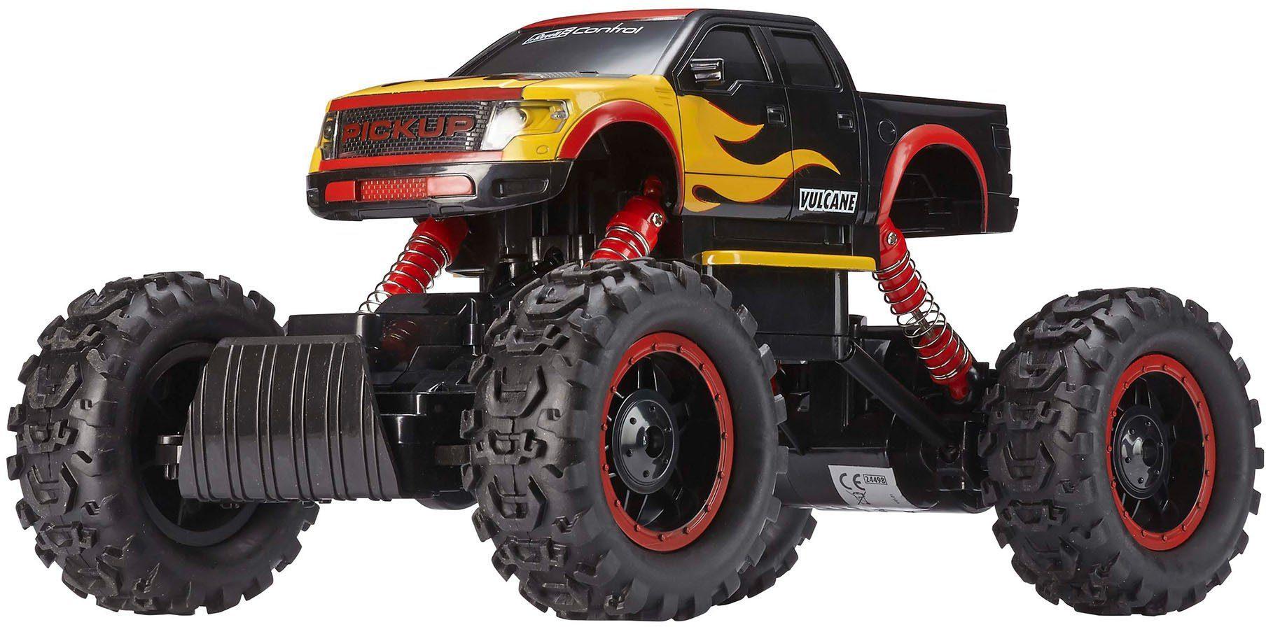 Revell® Control, RC Pickup mit Licht, »Crawler Vulcane«