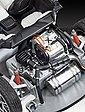 Revell® Modellbausatz »Model Set BMW i8«, Maßstab 1:24, (mit 4 Aqua Color Farben, Pinsel und Kleber), mit drehbaren Rädern, Bild 9