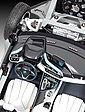 Revell® Modellbausatz »Model Set BMW i8«, Maßstab 1:24, (mit 4 Aqua Color Farben, Pinsel und Kleber), mit drehbaren Rädern, Bild 10