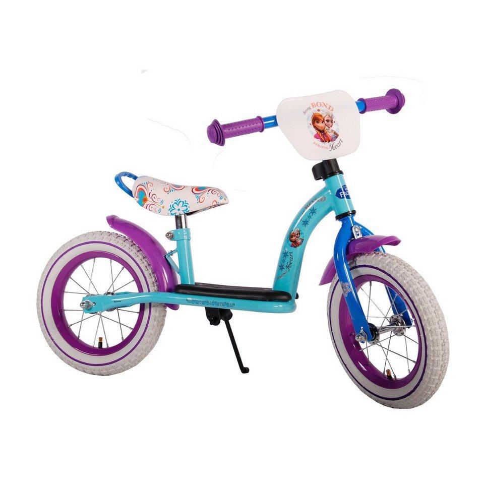BABY-WALZ Laufrad in mehrfarbig