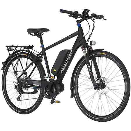 Trekking-E-Bike (Herren) »ETH1607, 71,12 cm (28 Zoll)«