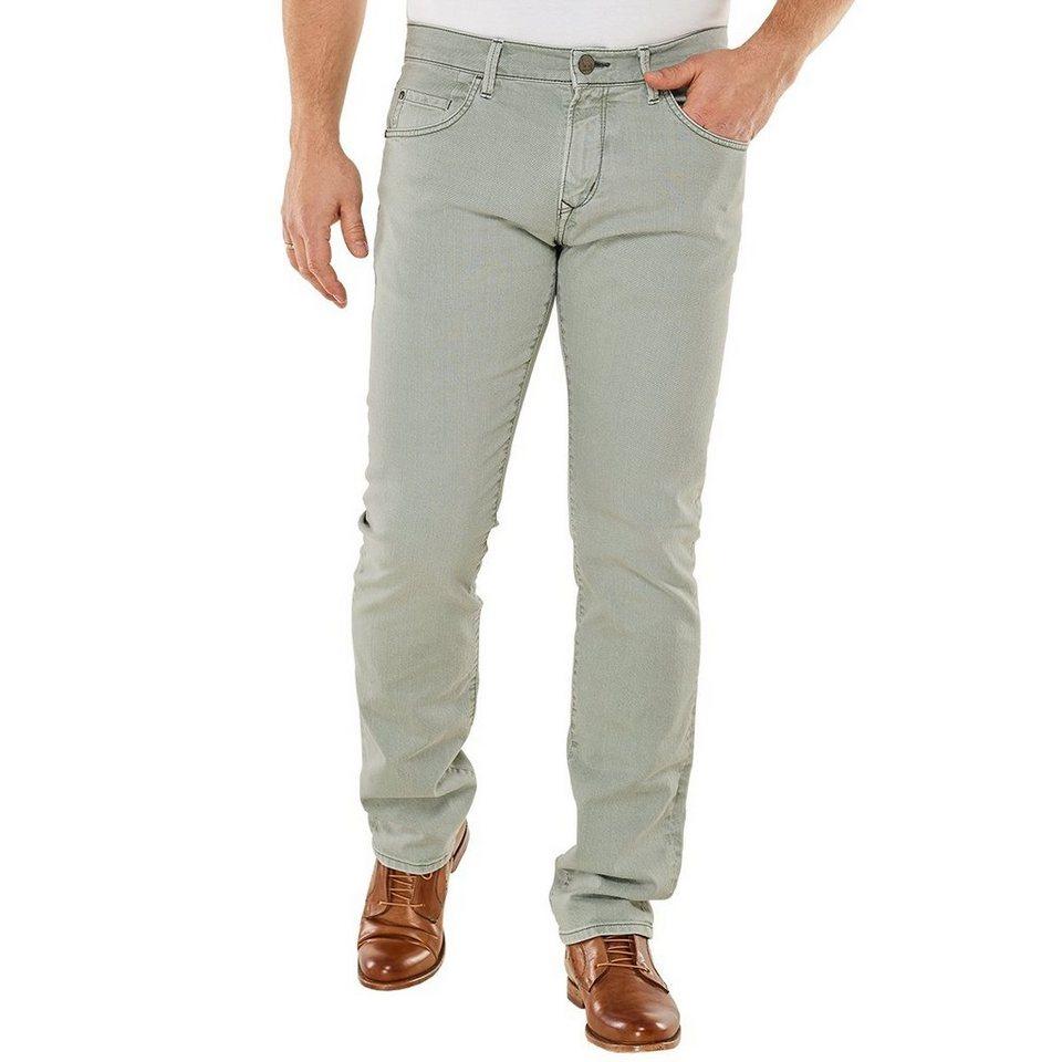 emilio adani Jeans in Blassgrün