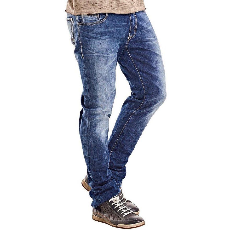 emilio adani Jeans in Brilliantblau