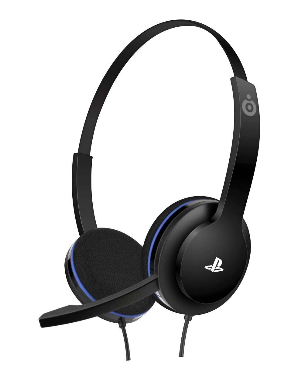 BIGBEN Headset Stereo-Headset (Offizielle Playstation Lizenz) »PS4«