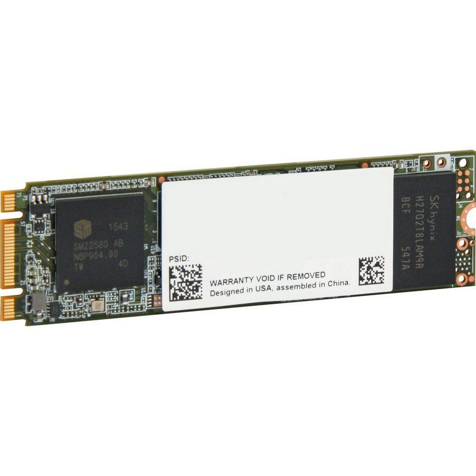 Intel® Solid State Drive »240 GB«
