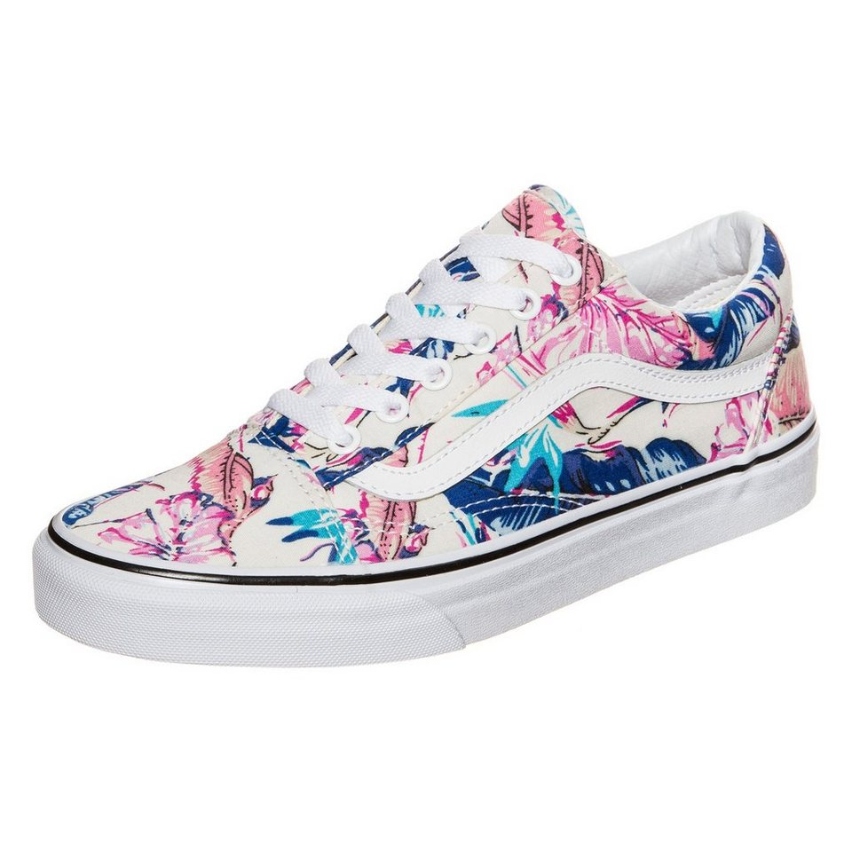 vans old skool tropical sneaker damen kaufen otto. Black Bedroom Furniture Sets. Home Design Ideas