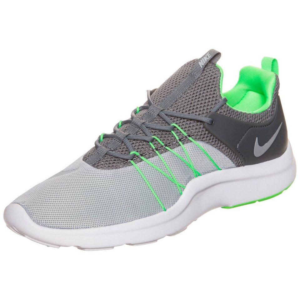 Nike Sportswear Darwin Sneaker Herren in schwarz / hellgrün
