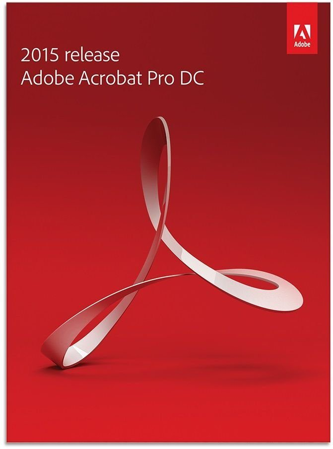 ADOBE Document Cloud »Acrobat Pro DC Student/Teacher Mac (1 Benutzer)«