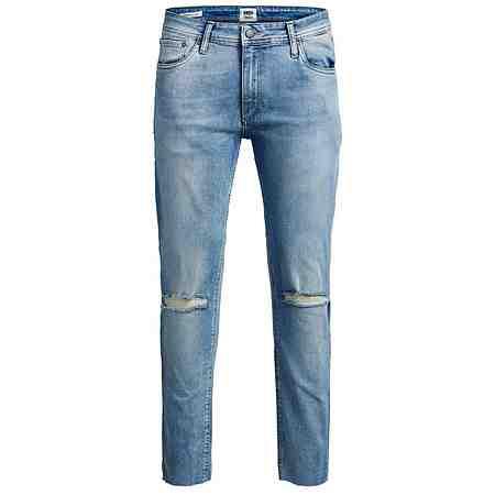 Denim Reloaded: Jeans