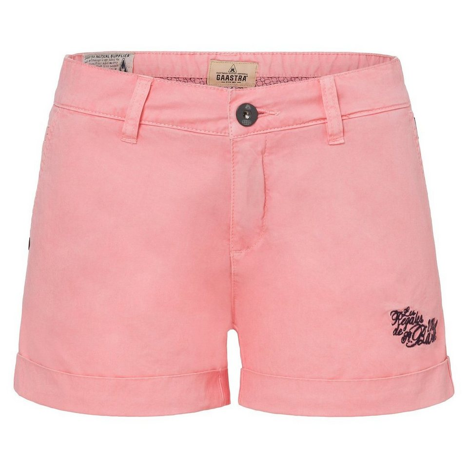 Gaastra Shorts in koralle
