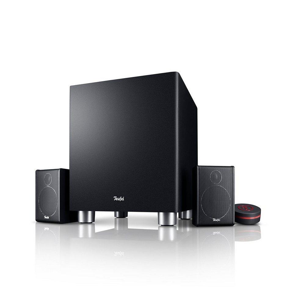 teufel gaming lautsprecher concept c 200 ng set online. Black Bedroom Furniture Sets. Home Design Ideas