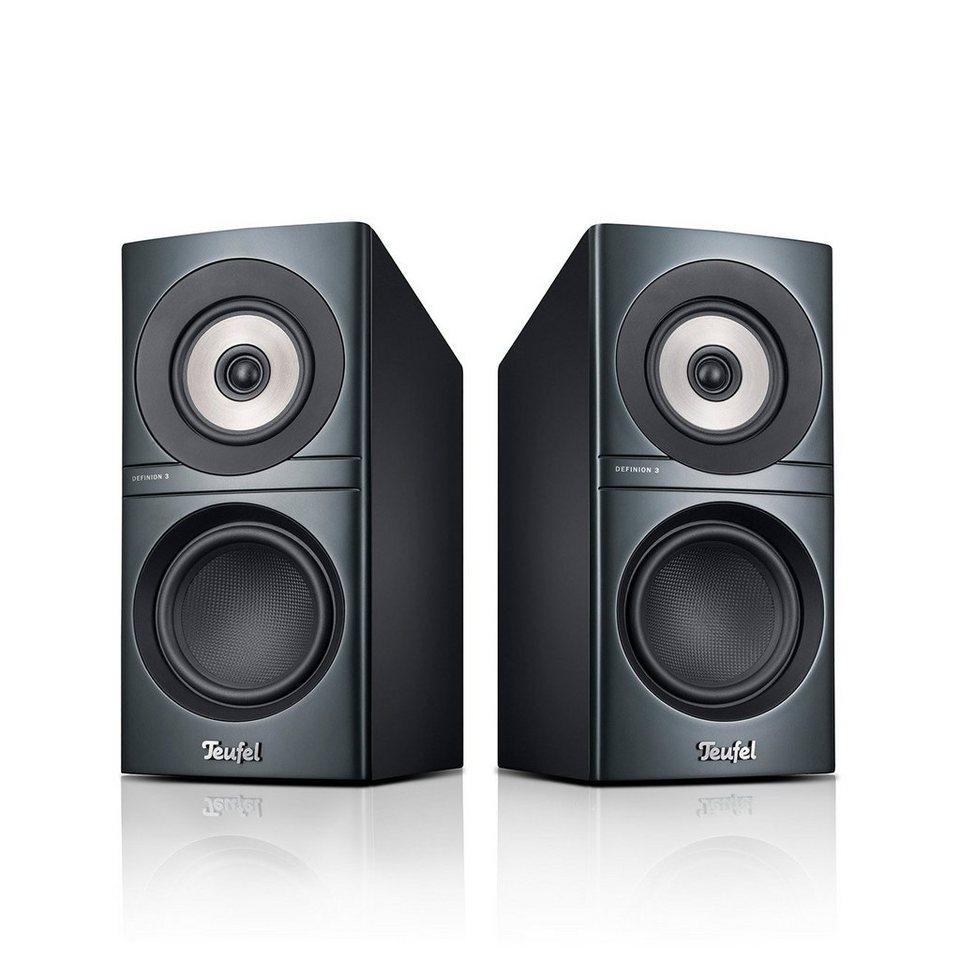 teufel stereo lautsprecher definion 3s rear stereo set. Black Bedroom Furniture Sets. Home Design Ideas