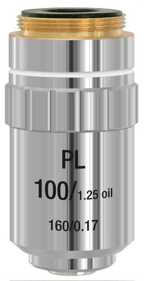 BRESSER Mikroskop »BRESSER Planachromat Objektiv 100x«