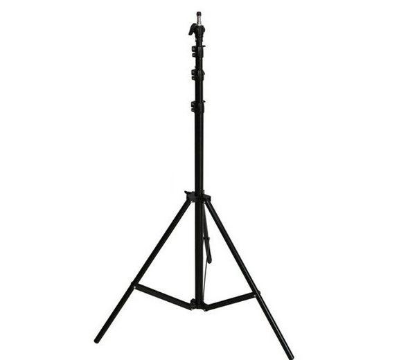 Bresser Fotostudio »BRESSER BR-TP400R Lampenstativ 400cm«