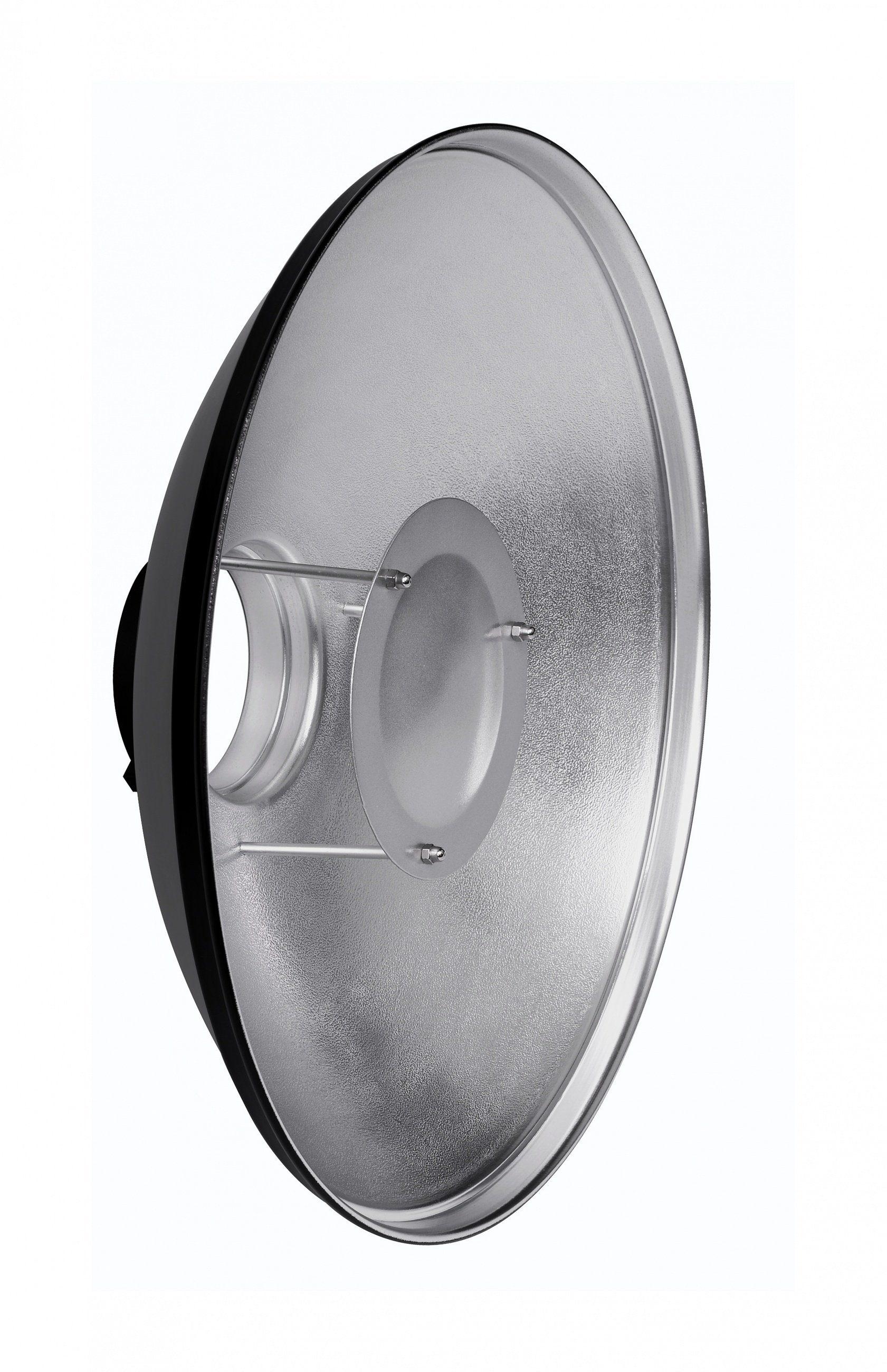 BRESSER Fotostudio »BRESSER M-14 Basic Beauty Dish 41 cm«