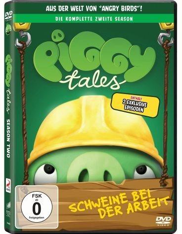 DVD »Piggy Tales - Die komplette zweite Season«
