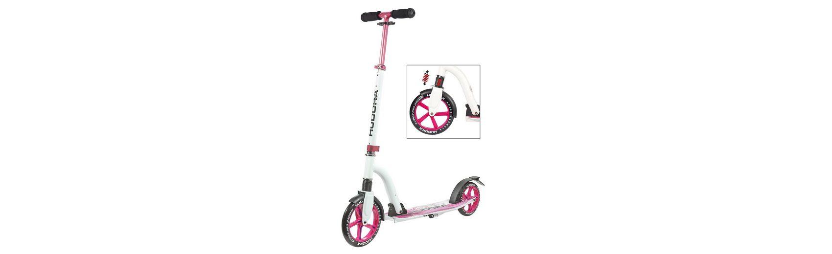 Hudora Scooter Bold Wheel Cushion, magenta