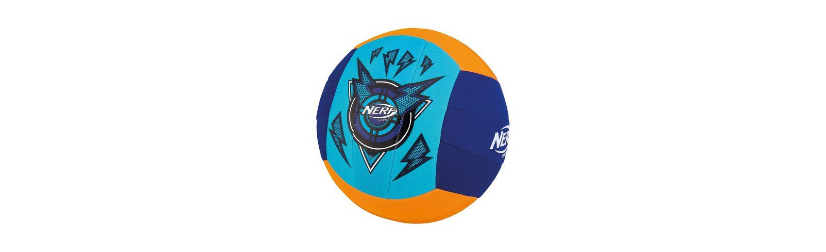 Happy People NERF Neopren Volleyball, Größe 4