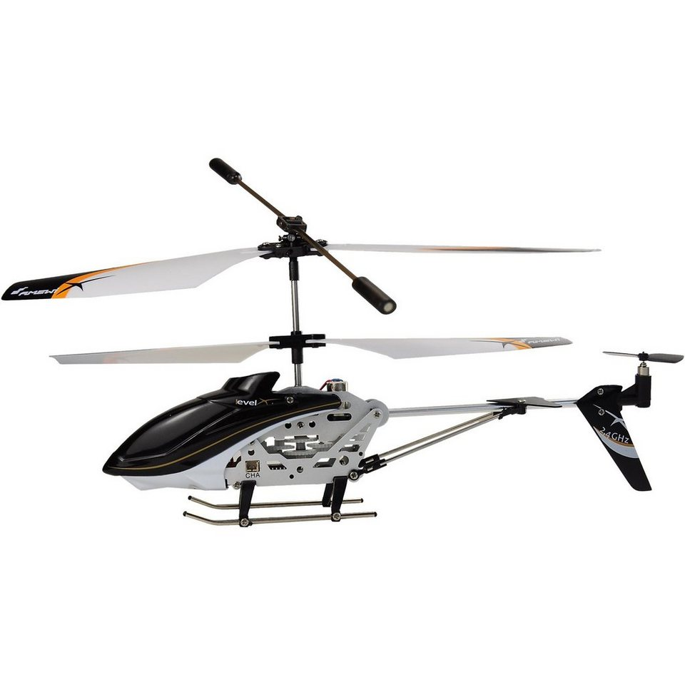 Amewi RC Helikopter Level X