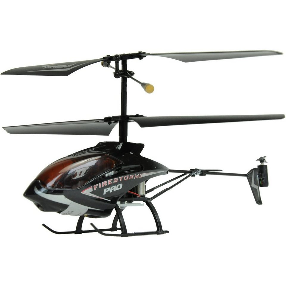 Amewi RC Helikopter Firestorm Pro 2,4 GHz