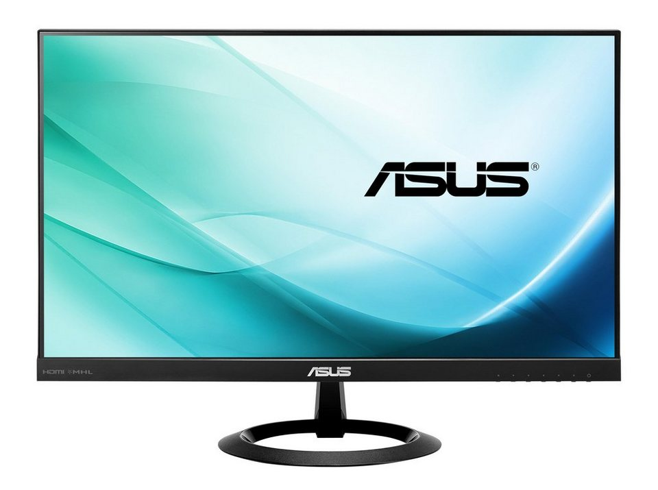 asus wqhd monitor 60 cm 23 8 zoll vx24ah 60 00cm 23 8 online kaufen otto. Black Bedroom Furniture Sets. Home Design Ideas