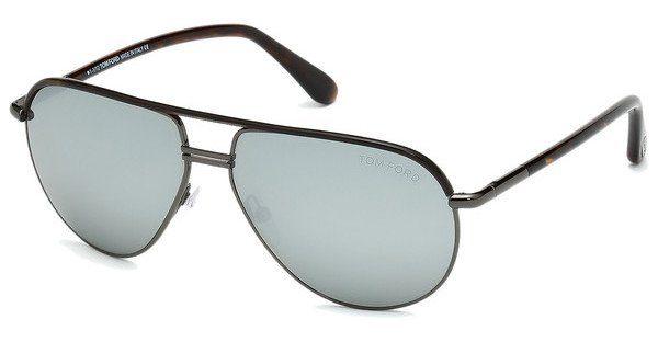 Tom Ford Herren Sonnenbrille »Cole FT0285«