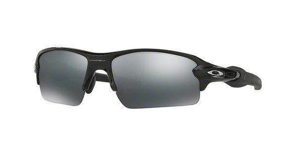 Oakley Herren Sonnenbrille »FLAK 2.0 OO9295« in 929519 - schwarz/schwarz