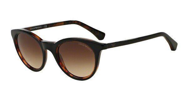 Emporio Armani Damen Sonnenbrille » EA4061«