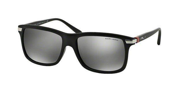Polo Herren Sonnenbrille »AUTOMOTIVE EVOLUTION PH4084«