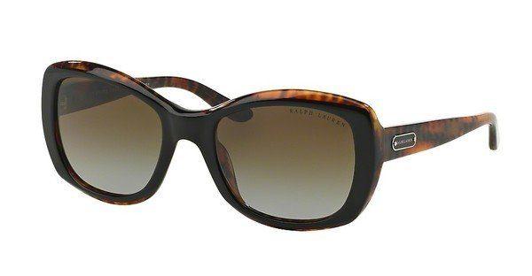 Ralph Lauren Damen Sonnenbrille » RL8132«