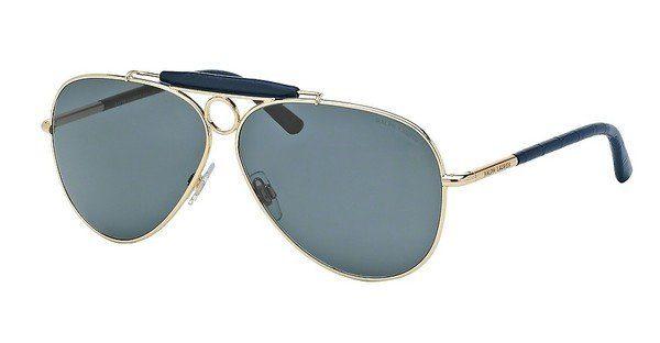 Polo Herren Sonnenbrille » PH3091Q«