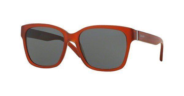 DKNY Damen Sonnenbrille » DY4096«