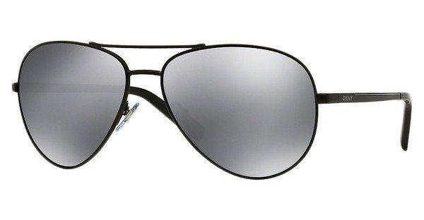 DKNY Sonnenbrille » DY5083« in 10046G - schwarz/silber