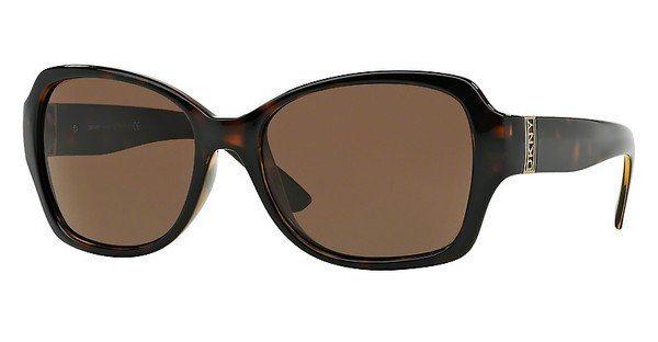 DKNY Damen Sonnenbrille » DY4111«