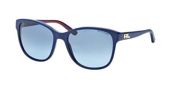 Ralph Lauren Damen Sonnenbrille » RL8123«