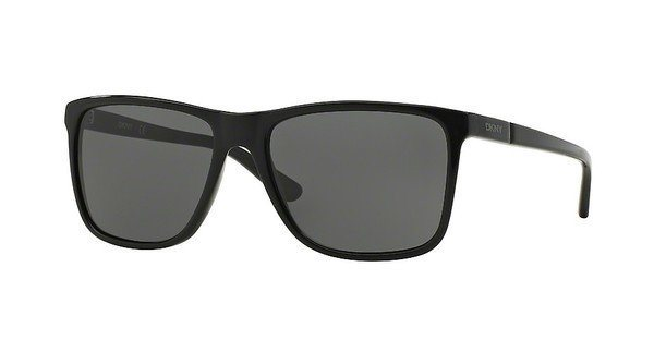 DKNY Herren Sonnenbrille » DY4127« in 300187 - schwarz/grau