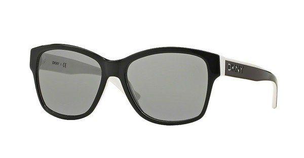 DKNY Damen Sonnenbrille » DY4134«